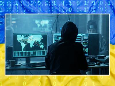 Украинские хакеры могут перехватывать данные с российских спутников
