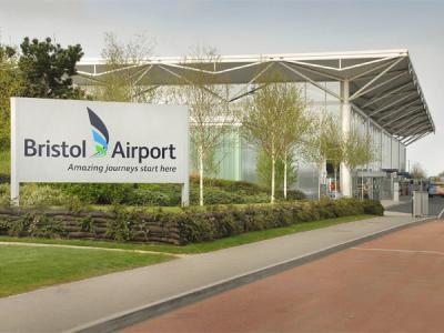 Вымогатель нарушил работу международного аэропорта Бристоля