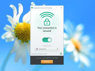 Баг в Kaspersky VPN приводит к утечке реального DNS-адреса