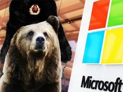 Microsoft обнаружила новые целевые атаки Fancy Bears на критиков Путина