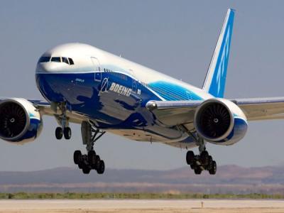 Системы Boeing были, предположительно, атакованы WannaCry