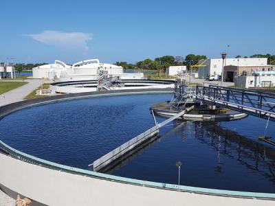 Киберпреступники взломали водоочистные сооружения в Олдсмаре, Флорида