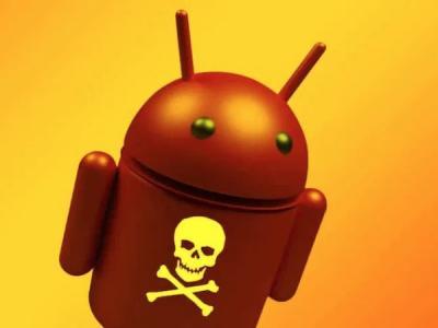 Троян Oscorp использует Android Accessibility для слежки и кражи паролей