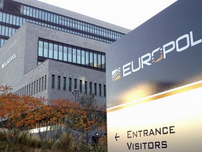 Европол запустил платформу расшифровки данных для правоохранителей