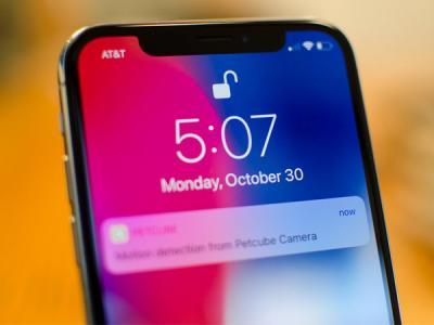 Американская компания предлагает службам взломать iPhone X за $15 000