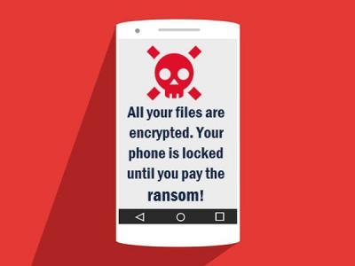 ESET: Вымогатели остаются главной угрозой для устройств Android