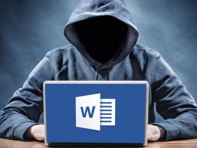 Злоумышленники могут майнить криптовалюту внутри документов Word