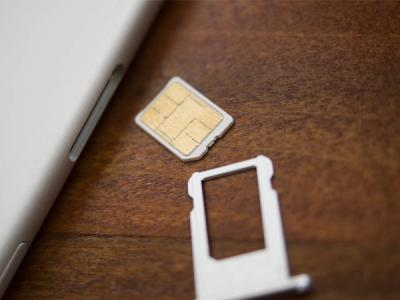 Минкомсвязь предлагает заменить SIM-карты россиян на более защищенные