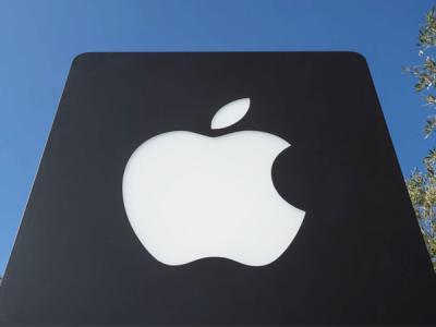 Школьник проник в системы Apple, скачав 90 Гб конфиденциальных данных