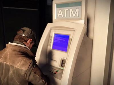 Ростовский киберпреступник украл из банкомата более миллиона рублей