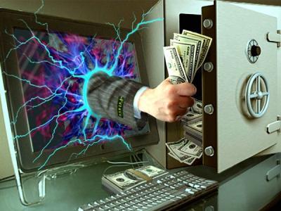 Екатеринбургские киберпреступники похитили у граждан 1,2 млрд рублей