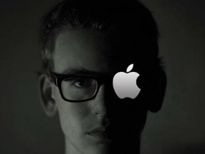 Школьник не скомпрометировал персональные данные клиентов Apple
