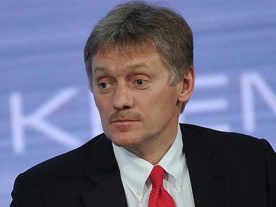 Песков ответил Microsoft — где доказательства о русских хакерах