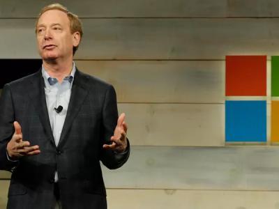 Атаки Fancy Bear на США не увенчались успехом, считает глава Microsoft