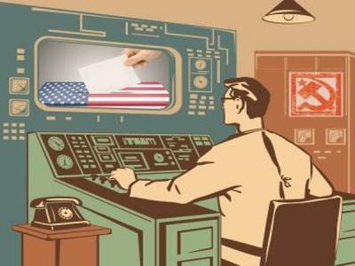 США выделили $380 млн на защиту выборов в конгресс от вторжения хакеров