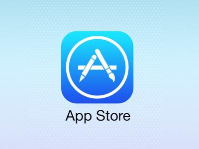 Юзеры пожаловались нанедоступность App Store