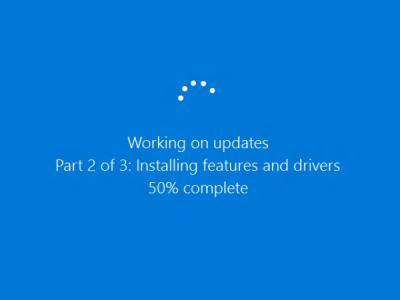 Августовское обновление Windows 10 принесло множество проблем