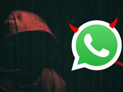 Вредоносный контакт Olivia в WhatsApp рассылает детям порноссылки