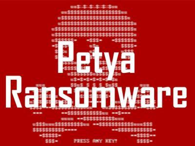 Обвиняемого в атаке Petya в Украине отпустили с испытательным сроком