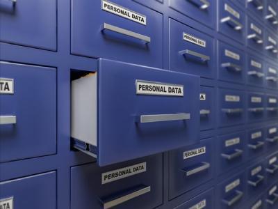 Замминистра связи хочет изменить закон о персональных данных