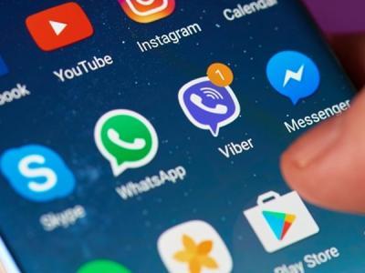 Фейковая копия Viber крадет фото и документы из чатов WhatsApp