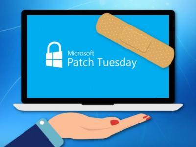 Microsoft устранила слитую через Twitter 0-day уязвимость