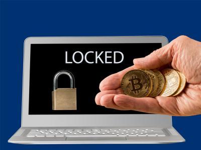 Город в Канаде был вынужден заплатить биткоины после атаки шифровальщика