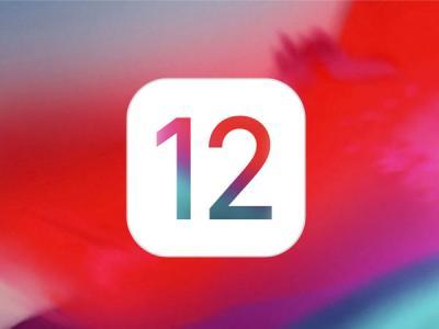 iOS 12 взломали спустя двое суток после релиза