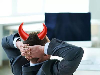 Сотрудники компаний вредят больше, чем киберпреступники