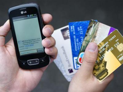 SMS-мошенники используют закон о блокировке карт в своих целях