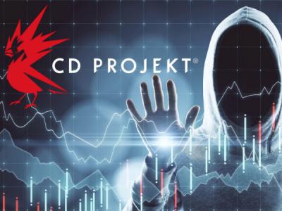 Исходный код Cyberpunk 2077 и Ведьмак 3 выставлен на аукцион за миллионы