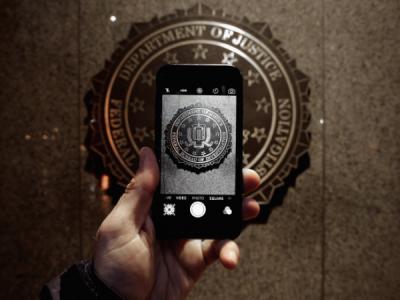 ACLU требует больше сведений от ФБР по поводу взлома смартфонов
