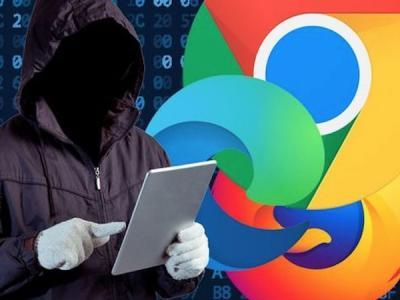 Уязвимости Firefox, Chrome, Edge позволяют удалённо взломать устройство
