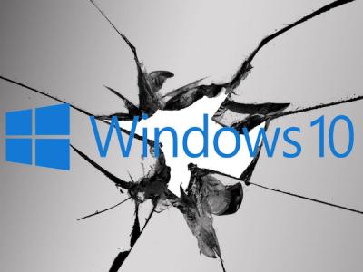 Спустя полгода Microsoft не устранила баг инструмента дефрагментации