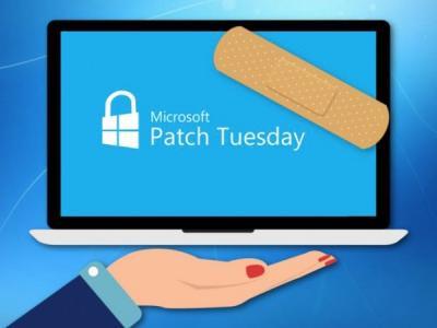 Вторник патчей: Microsoft устранила 0-day в Windows Defender