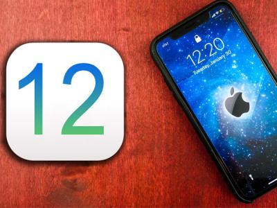 Для iOS 12 уже готов джейлбрейк, доступно видео с демонстрацией