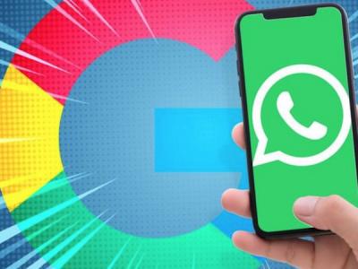 Google обвиняют в доступе к личным перепискам пользователей WhatsApp