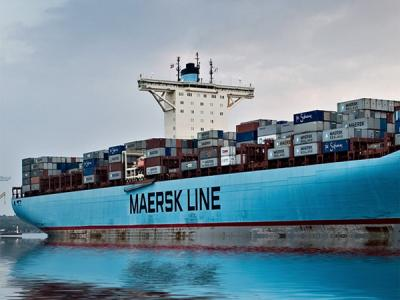 Maersk переустановила 45 000 ПК и 4 000 серверов из-за атаки NotPetya