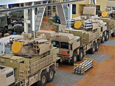 Киберпреступники атаковали оборонно-промышленный комплекс России