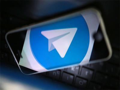 0-day уязвимость в Telegram используется для заражения пользователей