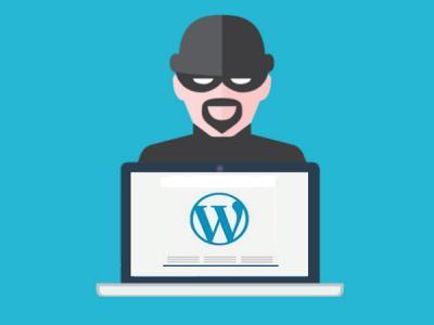 Вредоносная кампания кейлоггеров заразила более 2 000 WordPress-сайтов