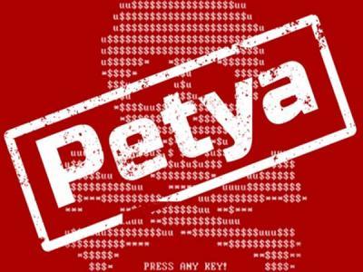 Великобритания обвинила Россию в кибератаке с помощью вредоноса Petya