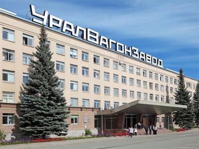 ИТ-специалисты Уралвагонзавода за год отразили более 400 кибератак