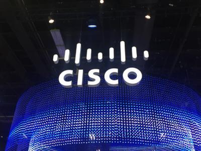 Cisco получила патент, применимый к майнингу биткоина
