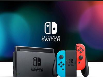 В приставке Nintendo Switch обнаружена неустранимая уязвимость