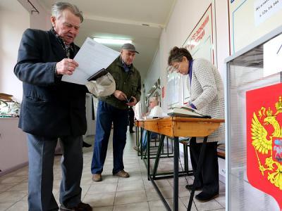 Ростелеком отразит все кибератаки во время выборов