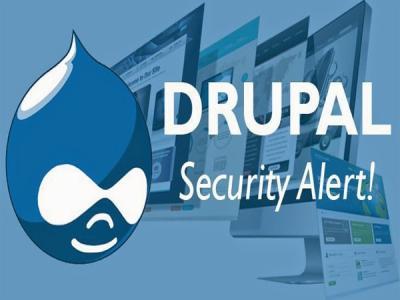 Сайты на Drupal стали жертвами вредоносного криптоджекинга