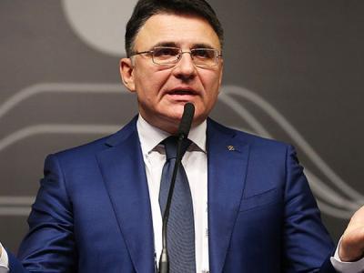 Глава Роскомнадзора предложил писать ему в Telegram