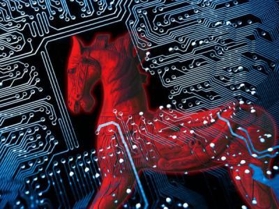 Специалисты обнаружили новый вирус, ворующий деньги через бухгалтерскую программу