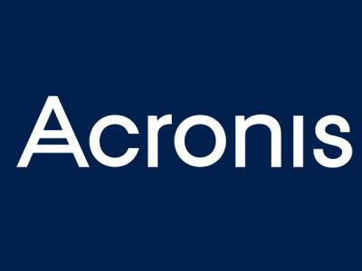 Acronis выпускает бесплатное решение для защиты от вымогателей